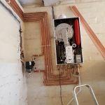 Sm boiler services profile image.