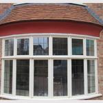 Roofer profile image.