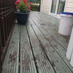 W.R Property maintenance profile image.