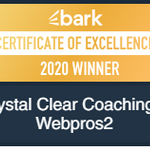 Crystal Clear Coaching & Webpros2 profile image.