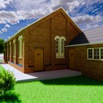 3D-R Architectural Design profile image.