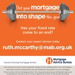Ruth McCarthy - Mortgage Advice Bureau profile image.