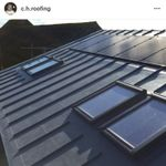 C.h.roofing profile image.