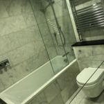 Last touch cleaning services profile image.