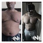 Naiquan Fitness profile image.