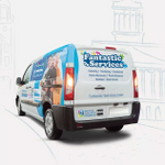 Fantastic Services in Bicester profile image.