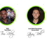 Raptoro - SEO & Lead Gen profile image.