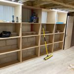 CB Carpentry and Joinery profile image.