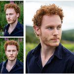 Max Brook Photographer profile image.