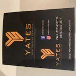 Yates Scaffolding Services profile image.