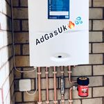 AdGasUk Ltd profile image.
