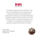 Marketing Mentors UK profile image.