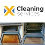 X cleaning Services UK Ltd profile image.