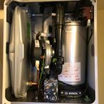 Pro-heating services profile image.