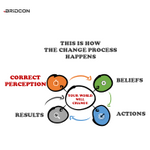 BRIDCON Business and Management Consulting profile image.