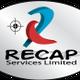 Recap Services Limited logo