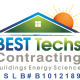 BEST-Techs Contracting logo