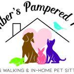Amber's Pampered Pets, LLC profile image.