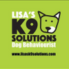 Lisa's K9 Solutions profile image