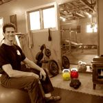 Fireside Fitness, LLC profile image.