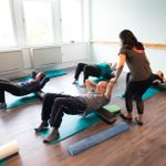 Pilates by Shivani  profile image.