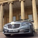 The Cotswold Chauffeur profile image.