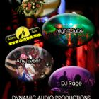 Dynamic Audio Productions