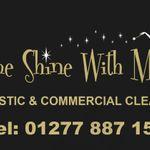 Come Shine With Me profile image.