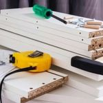 Flat pack assembly services  profile image.