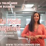 Technology Tailor Made profile image.