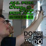 Allforone&oneforall  profile image.