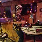 DJ Drizzle profile image.
