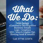 Noalisation Web Ltd profile image.