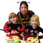 Bee Bop A Birthday Children's Parties