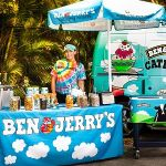 Ben & Jerry's profile image.