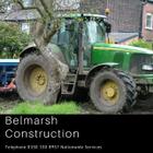 Belmarsh Construction