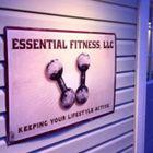 Essential Fitness, LLC logo