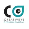 Creativeye Design + Digital profile image