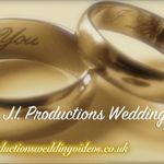 J.I. Productions Wedding Videos profile image.