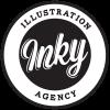 Inky Illustration Agency profile image