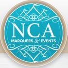 NCA Marquees and Events