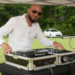 DJ Rock-Cee Entertainment profile image.