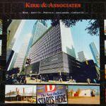 Kirk and Associates profile image.