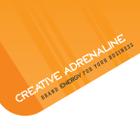 Creative Adrenaline