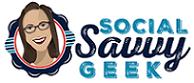 Social Savvy Geek profile image