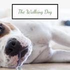 The Walking Dog logo