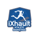 iXhault Marketing  logo