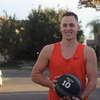 Barmann Fitness profile image