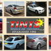 Tints Window Tinting profile image