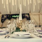 Dottie Events And Marquee Hire Ltd profile image.